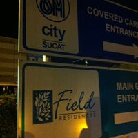 Photo taken at SM City Sucat by Kevin J. on 10/23/2012