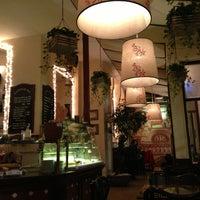 Photo taken at Paris Deli by Cuong_CVN on 12/20/2012