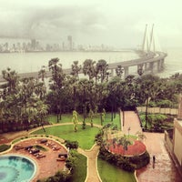 Photo taken at Taj Lands End by Will G. on 7/2/2013