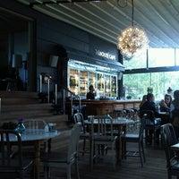 Photo taken at The House Café by Sibel Z. on 10/6/2013