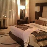 Photo taken at MotorCity Casino Hotel by Steve H. on 1/17/2013