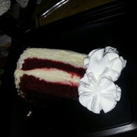 Photo taken at Cheesecake Factory by Mike H. on 3/13/2013