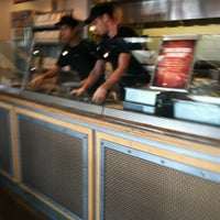 Photo taken at Chipotle Mexican Grill by Dominic D. on 8/8/2013