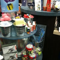 Photo taken at Marbles The Brain Store by Dominic D. on 6/7/2013