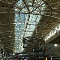 Photo taken at Cincinnati / Northern Kentucky International Airport (CVG) by Katie S. on 1/2/2013