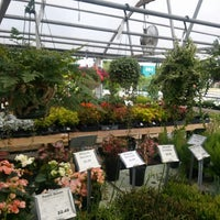 Photo taken at Dolin's Garden Center by Paulette G. on 4/14/2013