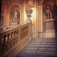 Photo taken at Palazzo Reale by Sergey R. on 4/30/2013