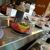 Photo taken at Sushi Sakura by Will E. on 7/17/2016