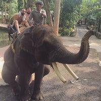 Photo taken at Elephant Jump by Mesut B. on 5/7/2016
