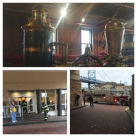 Photo taken at Fireman's Hall Museum by James C. on 4/11/2015