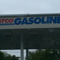 Photo taken at Costco Gasoline by Glenn Y. on 5/31/2013