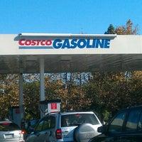 Photo taken at Costco Gasoline by Glenn Y. on 11/3/2012
