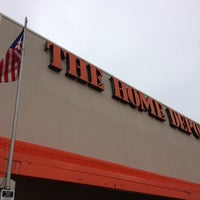 Photo taken at The Home Depot by Andy M. on 7/15/2013
