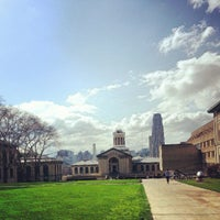 Photo taken at Carnegie Mellon University by Kavin S. on 4/12/2013