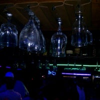 Photo taken at Reflections Night Club by Jerry V. on 9/30/2012