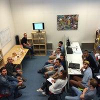 Photo prise au Green Space - Résidence d'entrepreneurs par Amaury d. le6/13/2014