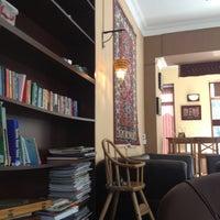 Photo taken at Baku Roasting Company by Sara G. on 6/11/2013