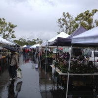 Photo taken at Irvine Farmers Market by アリン C. on 12/30/2012
