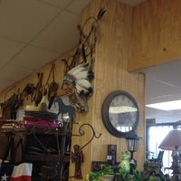 Photo taken at Bluewater Outpost by Burcu A. on 5/24/2014