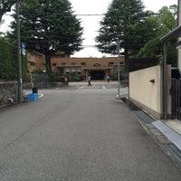 Photo taken at 甲子園会館(旧甲子園ホテル) by mizuki n. on 9/15/2016