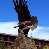 Photo taken at Jackson Rancheria Casino Resort by Janette P. on 6/5/2013