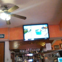 Photo taken at Los Tres Compadres by Rikrdo R. on 5/3/2013