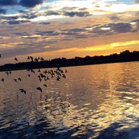 Photo taken at St. Cloud Lake Front by Ishbelle M. on 7/8/2015