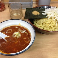 Photo taken at ラーメン 恵比寿家 by withgod n. on 11/23/2012