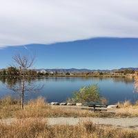 Photo taken at Berkeley Park by Kasey T. on 10/21/2016