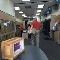 Photo taken at The UPS Store by Melanie R. on 7/14/2016