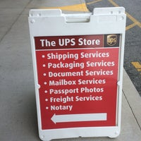 Photo taken at The UPS Store by Melanie R. on 6/30/2016