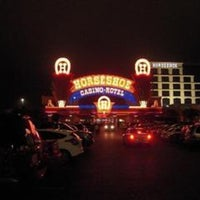 Photo taken at Horseshoe Casino and Hotel by Steven B. on 11/22/2012