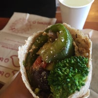 Photo taken at Boloco by Jeff H. on 4/9/2015