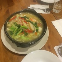 Photo taken at Lees Malaysian Restaurant by Brspoerica on 5/8/2015