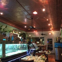 Photo taken at The Copper Fish by Andrew S. on 9/26/2016