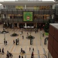 Photo taken at Tama-Plaza Terrace by Masahiko Y. on 12/2/2012