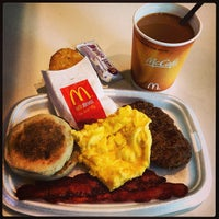 Photo taken at McDonald's by Eyrique G. on 6/30/2013