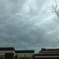 Photo taken at McGillis School by Marie W. on 3/10/2014