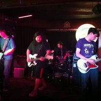 Photo taken at Caradura Stage Bar by Manu S. on 3/23/2013