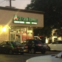 Photo taken at Ace Cash Express by LT X. on 7/20/2013