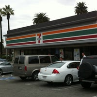 Photo taken at 7-Eleven by LT X. on 1/24/2013