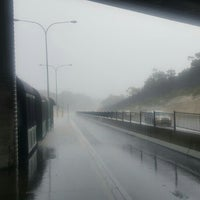 Photo taken at Bus Stop - M2 Motorway (Barclay Rd) by Shane T. on 1/30/2016