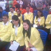 Photo taken at GPIB Gideon Jakarta by Michael M M. on 3/17/2013