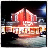Photo taken at Regal Cinemas Lincolnshire 21 & IMAX by Aleksandar J. on 3/7/2013