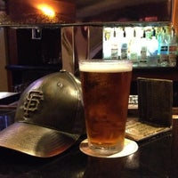 Photo taken at Whispers Bar & Grill by Brian B. on 6/26/2013
