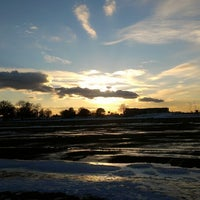 Photo taken at Walworth County Visitors Bureau Welcome Center by Raven D. on 2/18/2013