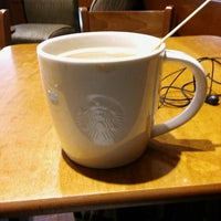 Photo taken at Starbucks by Marty on 8/20/2015