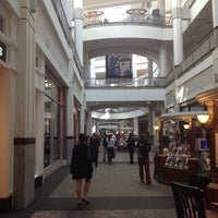 Photo taken at Providence Place Mall by Brian U. on 10/11/2012