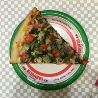 Photo taken at Famous Famiglia Pizzeria by Tinah C. on 4/7/2016