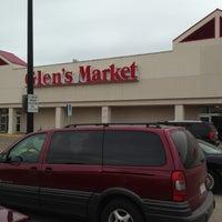 Photo taken at Glen's Market by Douglas A. on 5/10/2013